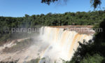 Ñacunday, Paraguay