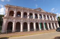 Musée Cabildo, Asuncion de Paraguay