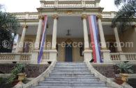 Musée des Beaux Arts d'Asuncion, Paraguay