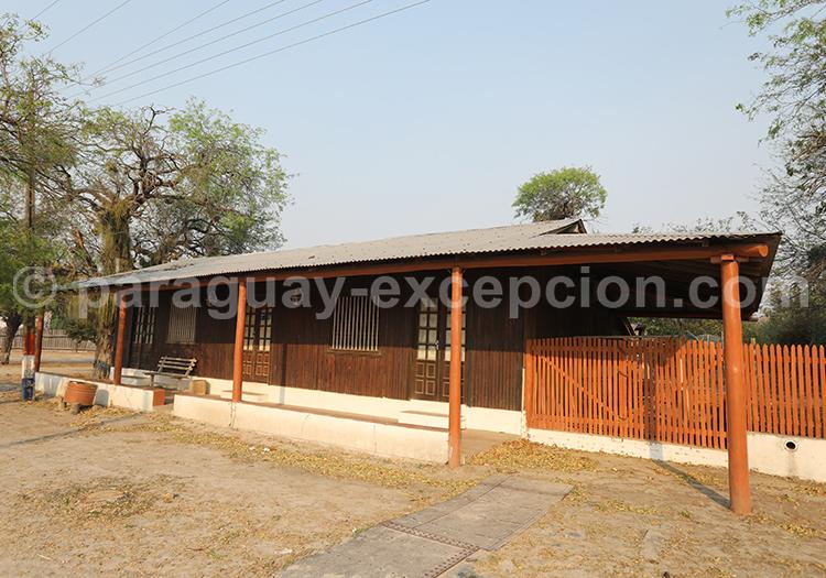 Agence de voyage locale Bahia Negra Paraguay