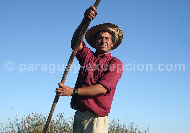 Photographies animalières Pantanal Paraguay