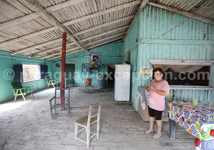 Restaurants à Bahia Negra Chaco