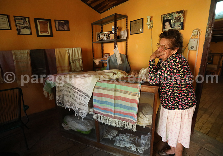 Portraits du Chaco paraguayen avec Paraguay Excepción