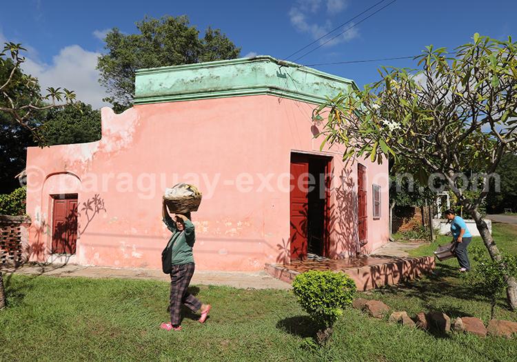 Scènes de vie du Paraguay avec Paraguay Excepción