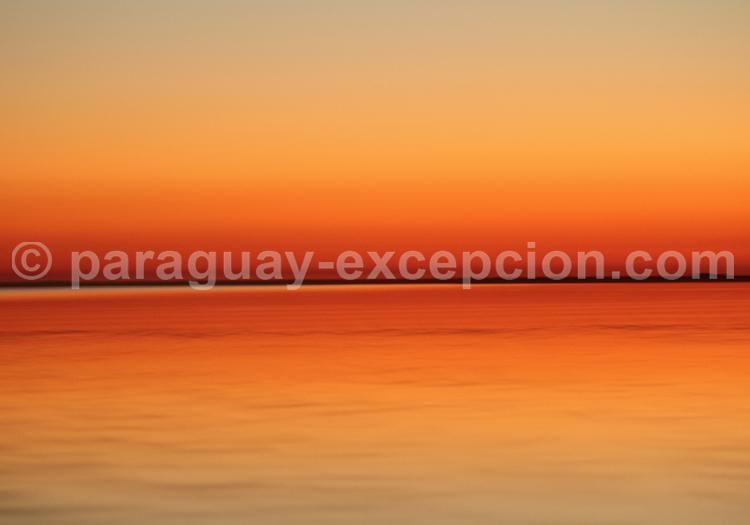 Soirée relaxe, Pantanal Paraguay