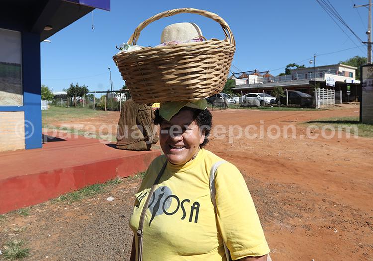 Portrait du Paraguay