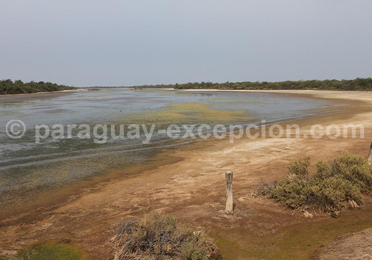 Laguna Salada, Chaco