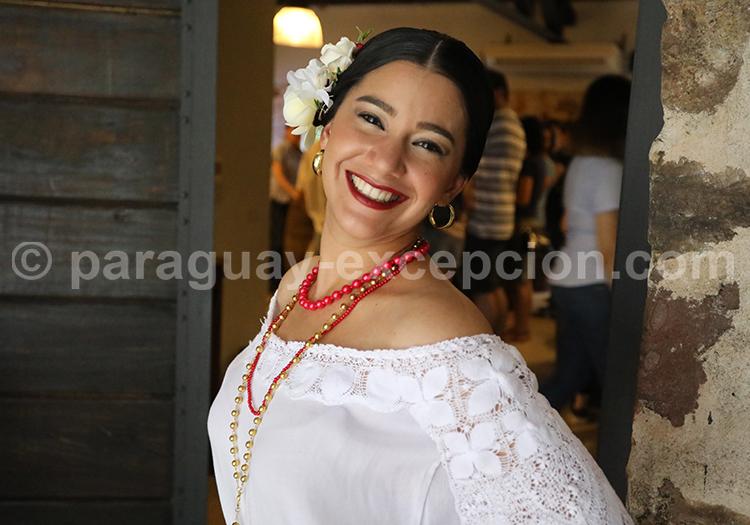 Portraits de Paraguayens