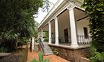Architecture au Paraguay