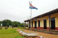Campamento Cerro Leon, Paraguay