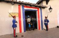 Casa de la Indepedencia, Asunción, Paraguay