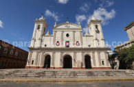 Cathédrale d'Asunción