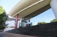 Congrès national Paraguayen, Asunción, Paraguay