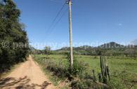Cordillère del Ybytyruzú, cordillera, Paraguay