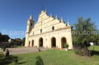 Eglise Santisima Trinidad, Asunción, Paraguay