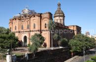 Eglise de la Encarnación, Asunción, Paraguay