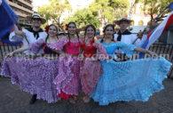 Fêtes à Asuncion avec l'agence de voyage Paraguay Excepción