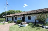 Musée de Humaita, Yvy, Sud du Paraguay