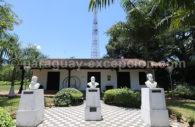 Musée de Paso de la Patria, Yvy, Sud du Paraguay
