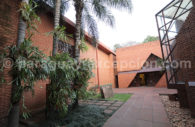 Musée del Barro, Asunción
