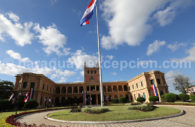 Palacio de López, Asunción, Paraguay