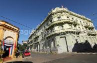 Quartier Centre historique, Asunción