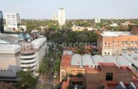 Quartier San Blas, Asunción, Paraguay
