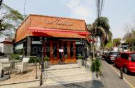 Restaurant Bistrot La Parisienne, Asunción