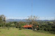 Cerro Acahay, Paraguay