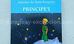 Petit prince en guarani avec agence Paraguay excepción
