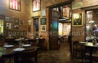 Restaurant Lo de Osvaldo, Asuncion