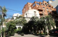 Hôtel La Mision, Asunción