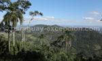 Yvytyrusu, Cordillera, Paraguay