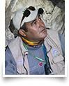 Cesar, guide pour Paraguay Excepción