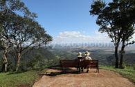 Cerro Akati, Cordillera, Paraguay