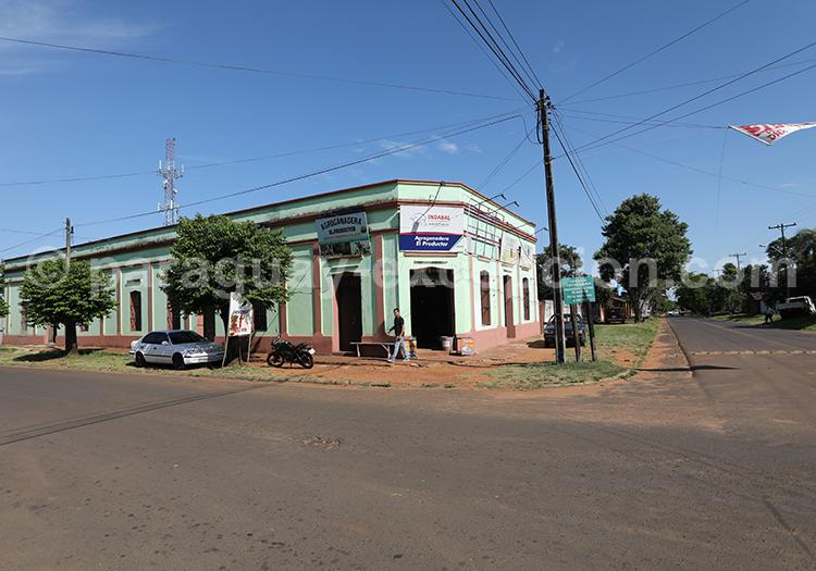Que faire à Santa Rosa de Lima, Paraguay