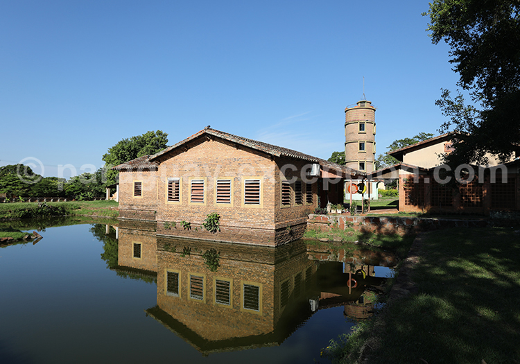 Evêché de San Juan de Bautista, Yvy, Paraguay