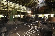 Musée des ateliers de chemin de fer