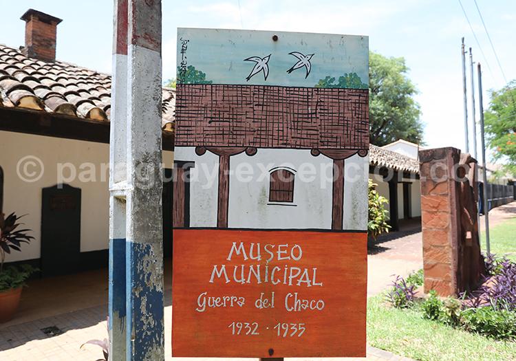 Que voir à San Ignacio Guazu, Paraguay