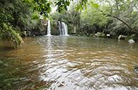 parc national Ybycui