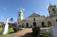 Eglise catholique Saint Thomas de Paraguarí, Paraguay