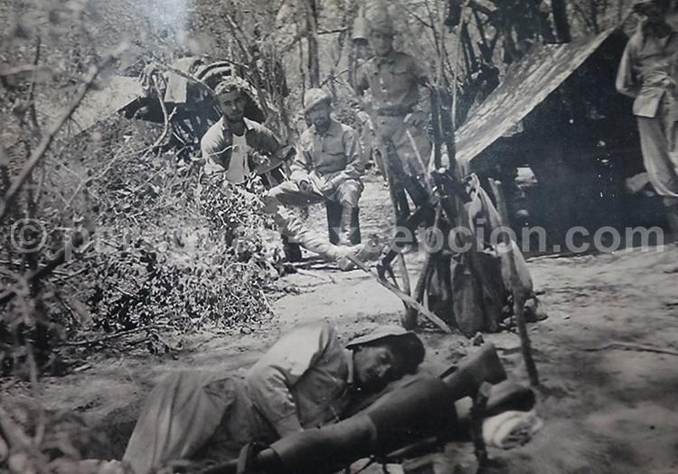 Ingavi, Guerre du Chaco au Paraguay