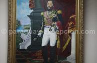 Maréchal Francisco Solano Lopez