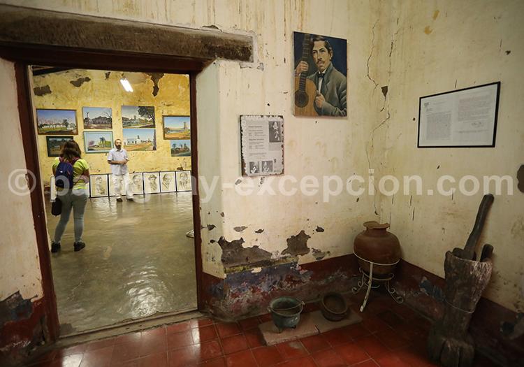 Histoire des missions jésuites à San Juan Bautista, Paraguay