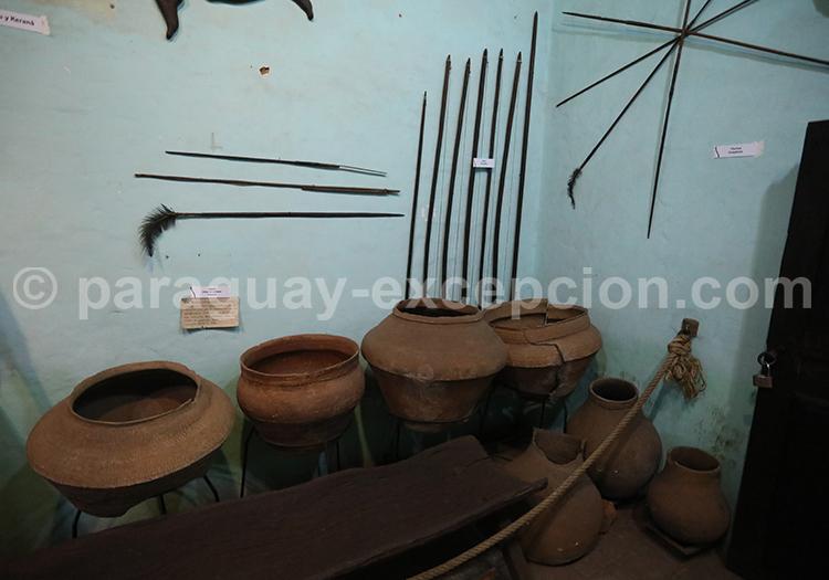 Art et culture Paraguay Capiatá, Paraguay