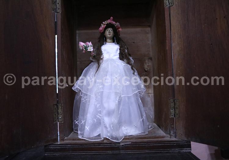 Musée à Capiatá Paraguay