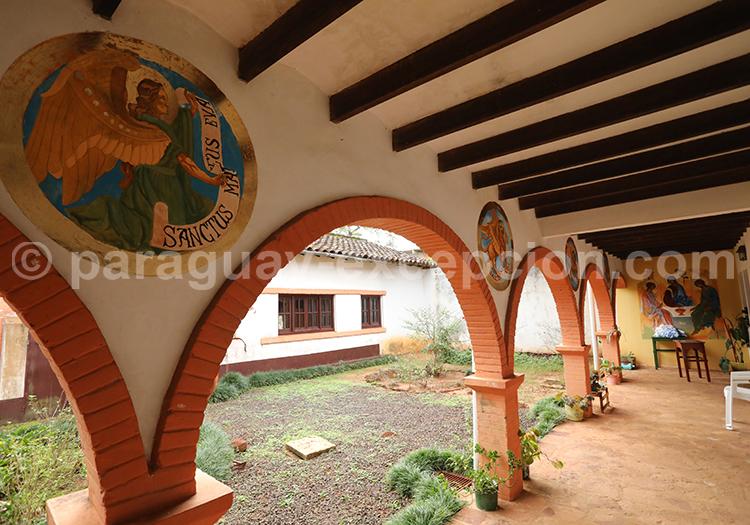 Découvrir le musée de San Ignacio Guazú, Paraguay