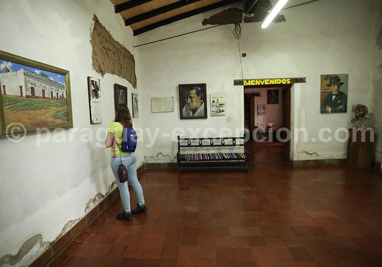 Que voir à San Juan Bautista, Paraguay