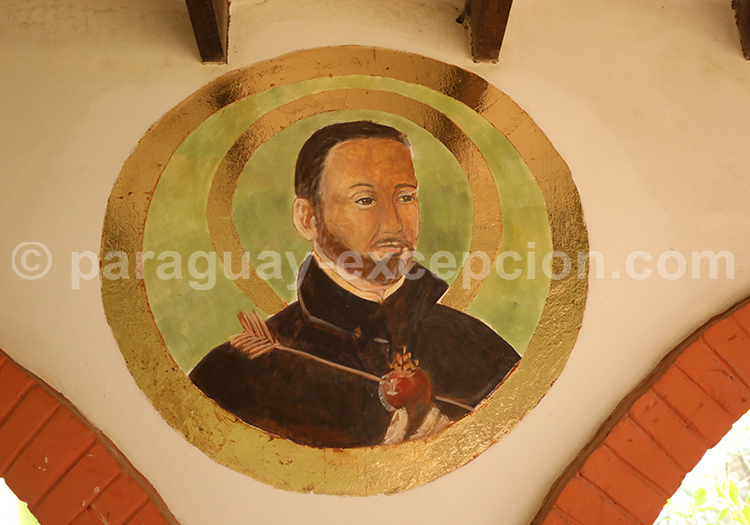 Héritage jésuite, San Ignacio Guazú, Yvy, Paraguay