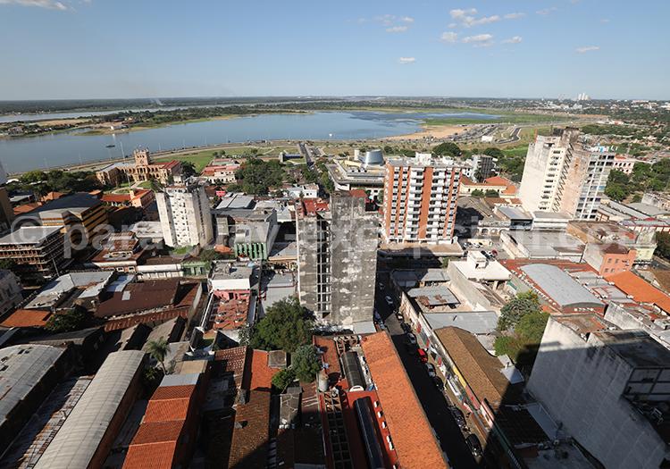 Les institutions du Paraguay